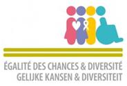 Egalité des chances et diversité Logo