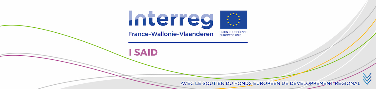 ISAID interreg