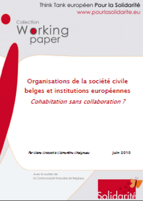 capture organisation societe